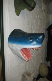 Shark Head Small Wall Mounted (JR ST6505)    - Thumbnail 02