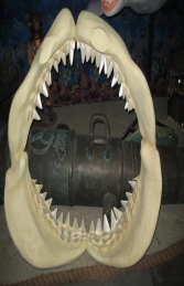 Shark Jaws Medium (JR 2458)