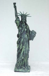 Statue of Liberty (JR 356) - Thumbnail 03