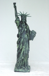 Statue of Liberty (JR 356) - Thumbnail 01