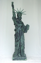 Statue of Liberty (JR 357) - Thumbnail 01
