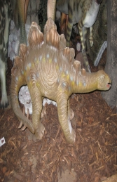 Stegosaurus 2ft (JR 2419)