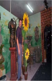 Sunflower 3ft (JR 2203)    - Thumbnail 02
