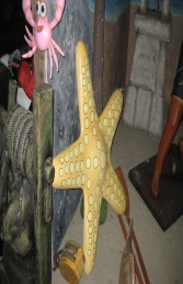 Sequin Starfish 2.5ft (JR C-097) - Thumbnail 02