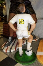 Football Player Standing 3ft (JR 1706) - Thumbnail 02