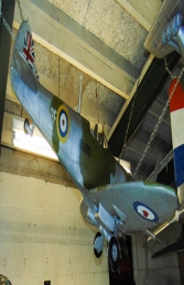 Spitfire Plane- small (JR 2392) - Thumbnail 03