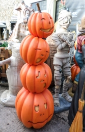 Stacked Pumpkins (JR C-165) - Thumbnail 03