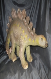 Stegosaurus 1ft high (JR 2418)