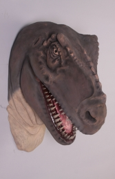 T Rex Head Jumbo (JR 100015)