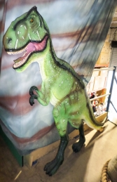T Rex Wall Decor (JR 140027) - Thumbnail 02