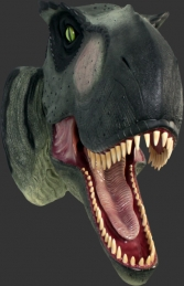 Giant T Rex Head (JR 110106) - Thumbnail 02