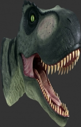 Giant T Rex Head (JR 110106) - Thumbnail 03