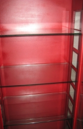 Telephone Box Cabinet (JR FOTEB) - Thumbnail 02