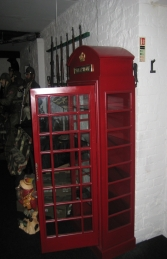Telephone Box Cabinet (JR FOTEB) - Thumbnail 03