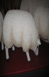 Texelaar Sheep head down - Small (JR 120022) - Thumbnail 01