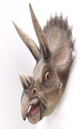 Triceratops Head (JR 2308) - Thumbnail 03