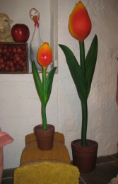 Tulip Whole 3ft (JR 2202)    - Thumbnail 03