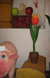 Tulip Whole 3ft (JR 2202)    - Thumbnail 01