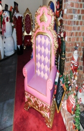 Father Christmas Throne large (JR 3154)
