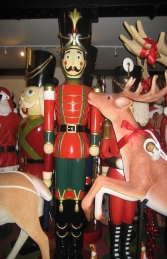 Toy Soldier 6.5ft (JR 130092) - Thumbnail 03