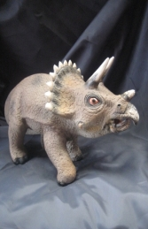 Triceratops 1ft high (JR 2421) - Thumbnail 03