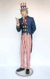 Uncle Sam (JR DQ)