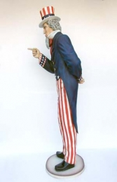 Uncle Sam (JR DQ) - Thumbnail 02