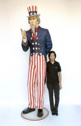 Uncle Sam (JR DQ) - Thumbnail 03