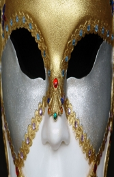 Venice Mask - Female 1.5ft (JR 2612) - Thumbnail 03