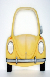 VW Beetle Mirror (JR 2030Y) - Thumbnail 03