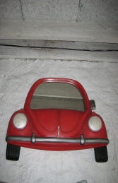 VW Beetle Mirror (JR 2030R)