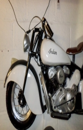 Vintage Bike Wall Decor ( JR DF6420) - Thumbnail 02