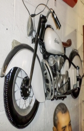 Vintage Bike Wall Decor ( JR DF6420) - Thumbnail 03