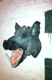 Hog Head (JR DD88135A)