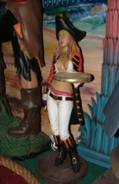 Lady Pirate 3ft (JR 2314) - Thumbnail 01
