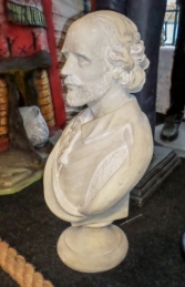 William Shakespeare Bust 1.5ft  (JR 090027) - Thumbnail 02