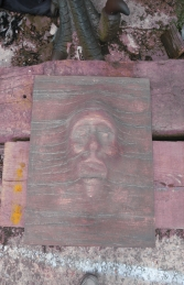 Wooden Face Panel (JR S-006) - Thumbnail 01