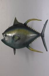 Yellow Fin Tuna (JR 100076) - Thumbnail 01