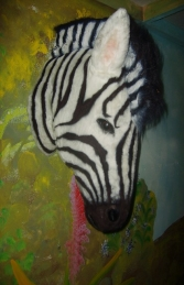 Zebra Head - Furry (JR 2116) - Thumbnail 02
