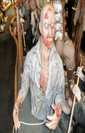 Zombie Wall Decor (JR 140104) - Thumbnail 03