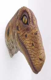 Raptor Baby Head (JR 2305) - Thumbnail 02