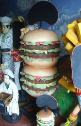Hamburger 6ft (JR 1381) - Thumbnail 03