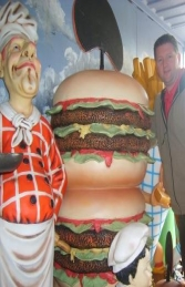 Hamburger 6ft (JR 1381) - Thumbnail 01
