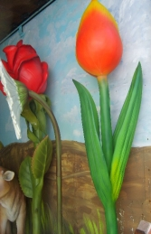 Tulip Whole 6ft (JR 1725)    - Thumbnail 03