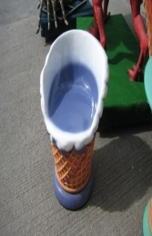 Ice Cream Chair - Lavender (JR 130020L) - Thumbnail 01