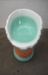 Ice Cream Chair - Mint (JR 130020G) - Thumbnail 02
