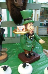 Leprechaun Smoking (JR ST5160) - Thumbnail 03