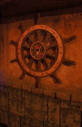 Pirates Ships Wheel (JR R-077)		 - Thumbnail 03
