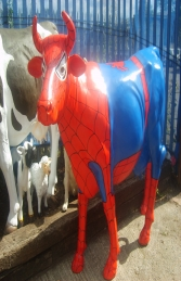 Spider Cow life-size (JR 7009) - Thumbnail 01
