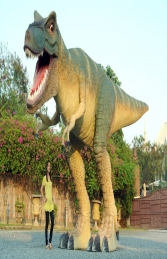 T Rex 3.90 metres 13ft tall (JR IB) - Thumbnail 02